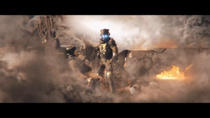 Titanfall 2 - Cinematic Trailer