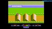 Gameplay: NES Mini - Excitebike