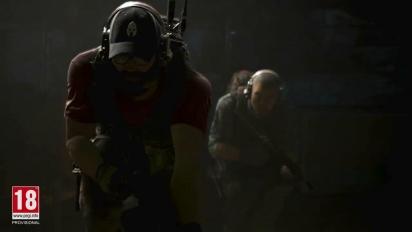 Ghost Recon: Wildlands - Mission Briefing Trailer