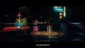 The Last Night - Teaser Trailer
