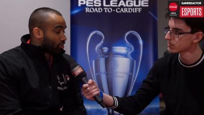 PES League Anfield - Bad_Boy_G-intervju