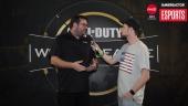 CWL Seattle - Kevin Flynn Interview