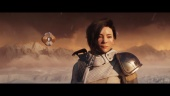 Destiny 2 - Expansion II: Warmind Prologue Cinematic