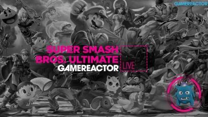 Super Smash Bros. Ultimate - Livestream Replay