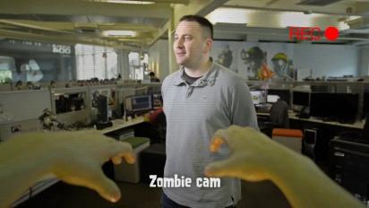Plants vs. Zombies: Garden Warfare - PlayStation Trailer