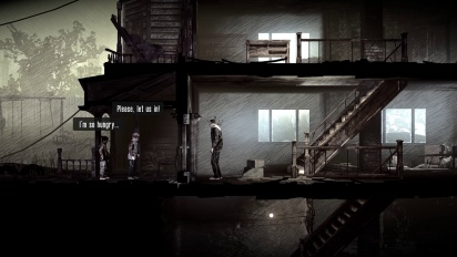 This War of Mine: Little Ones - Gameplay Trailer