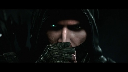 Thief - Mac Launch trailer