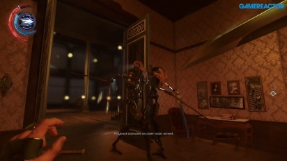 Dishonored 2 - PC-gameplay - Clocwork Mansion