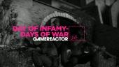 To timer med andre verdenskrig