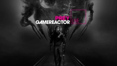 GR Live spiller Prey - del 1