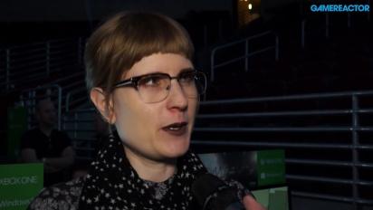Tacoma - Karla Zimonja-intervju