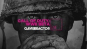 Call of Duty: WWII - Lukket Beta Livestream Replay