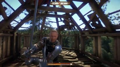 Kingdom Come: Deliverance - Combat System Dev Diary