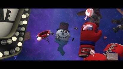 Hyper Universe - Launch Trailer