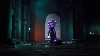 Darksiders III - Force Fury Trailer