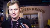Trüberbrook - intervju med Darius Cernota