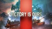 War Thunder - 'Ixwa Strike' Update Teaser