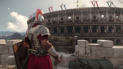 Ryse: Son of Rome - Combat Overview