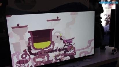Gameplay: HoHoKum - PS4 (Gamex)