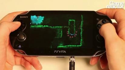 PS Vita: Rayman Origins #1