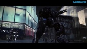 Deus Ex: Mankind Divided Video Preview #1 - Dialog og karakterer