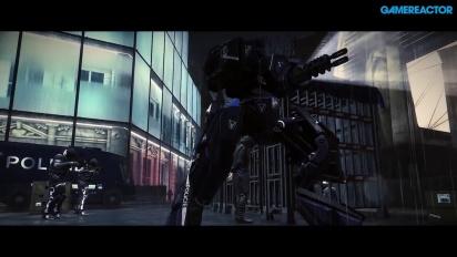 Deus Ex: Mankind Divided Video Preview #1 - Spillverdenen