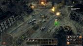 Gameplay: Sudden Strike 4 - Battle for Stalingrad