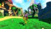 Yooka-Laylee-gameplay - Tribalstack Tropics