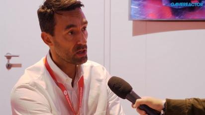 EA - Et intervju med Patrick Söderlund