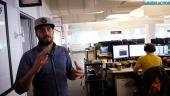 Far Cry 5 - Ubisoft Montreal studio-omvisning