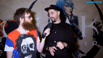 Quake Champions - Joshua Boyle QuakeCon Interview