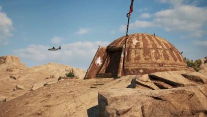 PlayerUnknown's Battlegrounds - Season 6 Gameplay Trailer