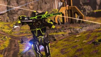Apex Legends - Season 6: Battle Pass Trailer