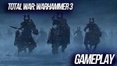 Total War: Warhammer III - Gameplay