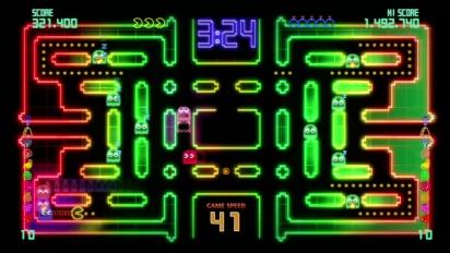 Pac-Man Championship Edition DX - Windows 8 Trailer