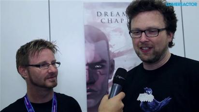 Dreamfall Chapters - Ragnar Tørnquist & Dag Scheve Interview