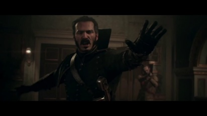 The Order 1886 - Meet the Cast Trailer