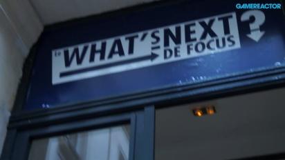 Dette skjer på Le What's Next de Focus