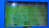 PES 2017 - Gameplay: Barcelona vs. Atlético