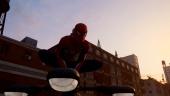 Spider-Man - New York City Open-World Trailer