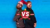 GRTV's Adventskalender - 8 december
