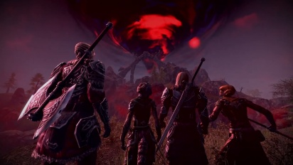 The Elder Scrolls Online: Greymoor - Story Trailer