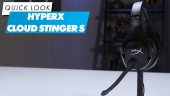 HyperX Cloud Stinger S - Quick Look