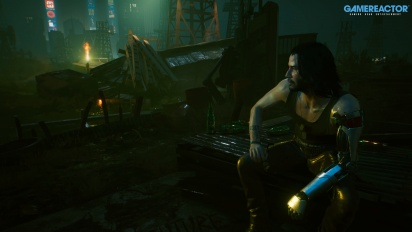 Cyberpunk 2077 - Commentated Trailer (4K)