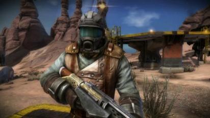 Starhawk - Multiplayer Survival Guide: Zones Game Mode Trailer