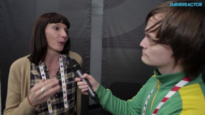 GDC 13: Ubisoft Blue Byte-intervju