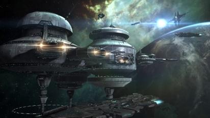 Eve Online - Odyssey Trailer