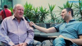Ian Livingstone - Gamelab 16-intervju