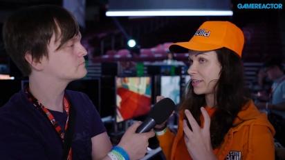 Hello Neighbour - Yulia Vakhrusheva-intervju