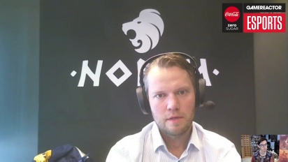 North - intervju med Christian Sørensen (CEO)